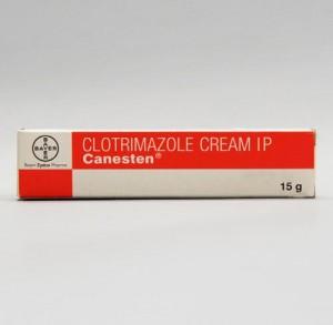 CANESTEN-CREAM
