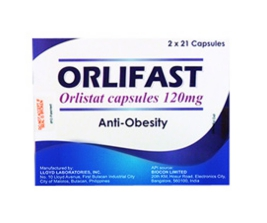 ORLIFAST120