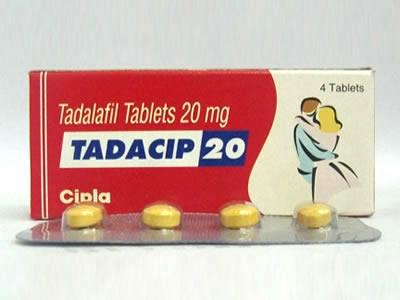 TADACIP20