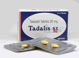 TADALIS-SX20