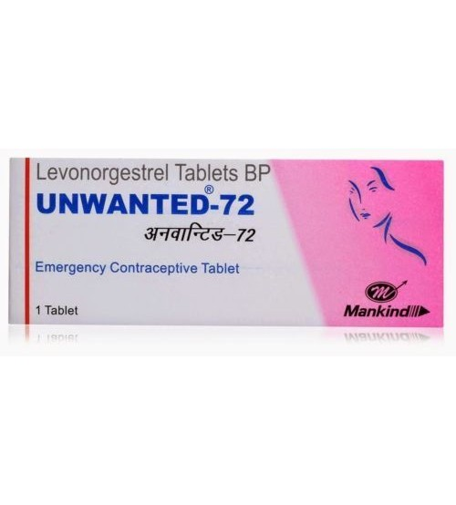 UNWANTED72