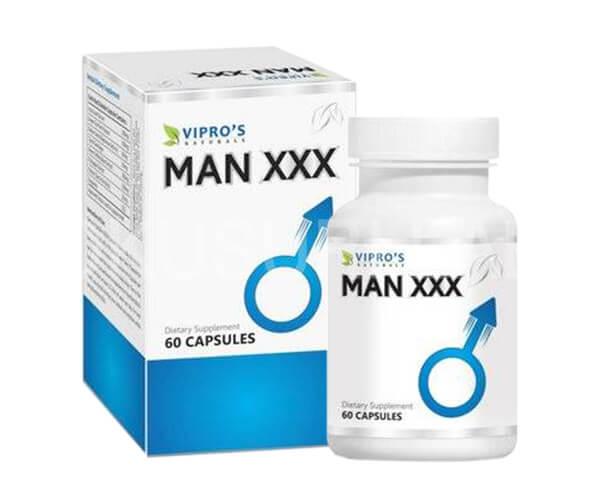 MAN'S-XXX